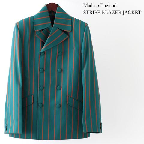 Madcap England ジャケット