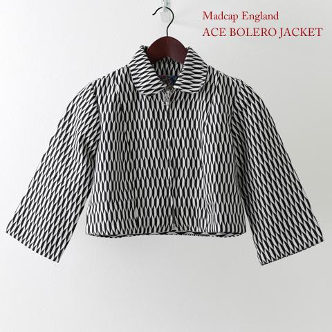 Madcap England ボレロ
